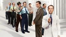12 разгневанных мужчин (1957), фото 4