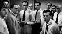 12 разгневанных мужчин (1957), фото 1