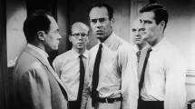 12 разгневанных мужчин (1957), фото 6