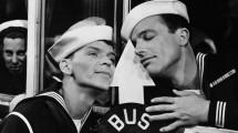 Поднять якоря (1945), фото 1