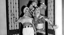 Юнцы на Бродвее (1941), фото 1