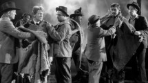 Шумный город (1940), фото 4