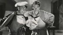 Корсиканские братья (1941), фото 1