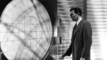 День, когда остановилась Земля (1951), фото 2