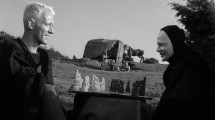 Седьмая печать (1957), фото 1