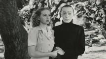 Лицо под маской (1941), фото 1