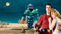 Запретная планета (1956), фото 1