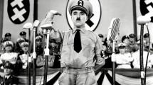 Великий диктатор (1940), фото 1