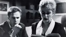 Целуй меня насмерть (1955), фото 2