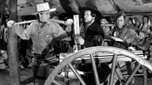 Северо-западная конная полиция (1940), фото 2