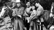 Северо-западная конная полиция (1940), фото 1