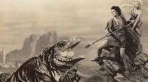 Миллион лет до нашей эры (1940), фото 1