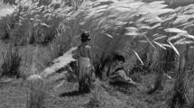 Песнь дороги (1955), фото 3