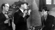Двойные неприятности Святого (1940), фото 3