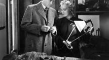 Двойные неприятности Святого (1940), фото 1