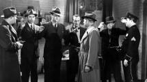 Двойные неприятности Святого (1940), фото 2
