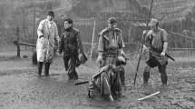 Семь самураев (1954), фото 1