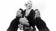 В джазе только девушки (1959), фото 2