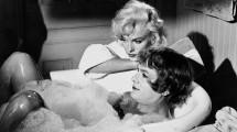В джазе только девушки (1959), фото 1