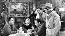 Они ехали ночью (1940), фото 1