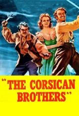 Корсиканские братья (1941), постер 1