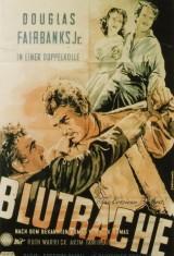 Корсиканские братья (1941), постер 2