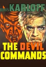 Команды дьявола (1941), постер 6