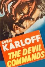 Команды дьявола (1941), постер 3