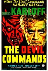 Команды дьявола (1941), постер 4