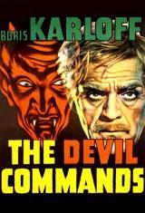 Команды дьявола (1941), постер 1