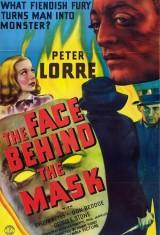 Лицо под маской (1941), постер 1