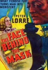 Лицо под маской (1941), постер 2