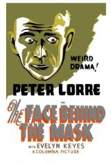 Лицо под маской (1941), постер 4