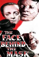 Лицо под маской (1941), постер 3