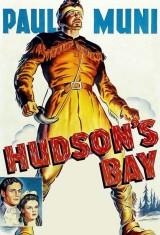 Гудзонов залив (1941), постер 1