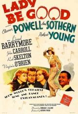 Леди, будьте лучше (1941), постер 2