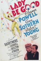 Леди, будьте лучше (1941), постер 1