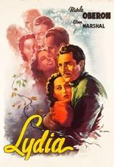 Лидия (1941), постер 3
