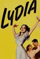 Лидия (1941), постер 1