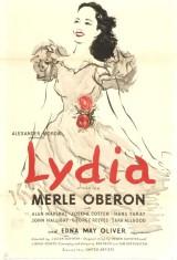 Лидия (1941), постер 2