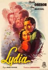 Лидия (1941), постер 5