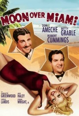 Луна над Майами (1941), постер 3