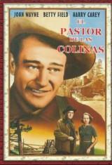 Ковбой с холмов (1941), постер 8