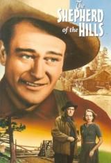 Ковбой с холмов (1941), постер 4