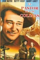 Ковбой с холмов (1941), постер 2
