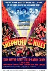 Ковбой с холмов (1941), постер 5