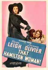 Леди Гамильтон (1941), постер 4