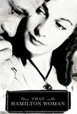 Леди Гамильтон (1941), постер 3