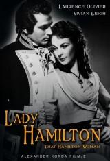 Леди Гамильтон (1941), постер 9