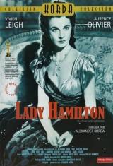 Леди Гамильтон (1941), постер 6